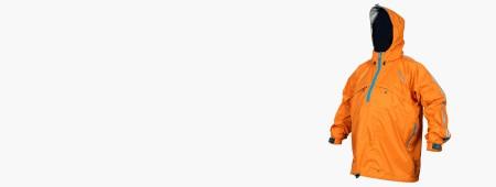 Куртки для сплаву