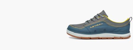 Взуття для сплаву