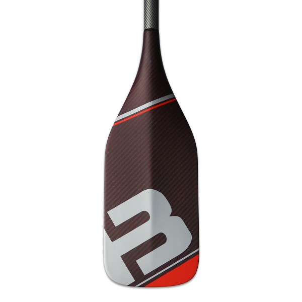 Весло HYDRO TEXCARBON SUP Race Paddle