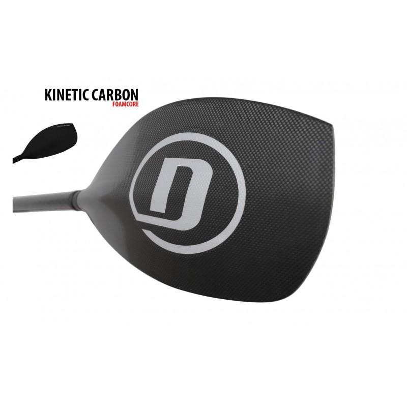 Весло Double Dutch Kinetic Carbon