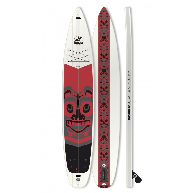 SUP Indiana Limited Edition 16 'Tandem Used