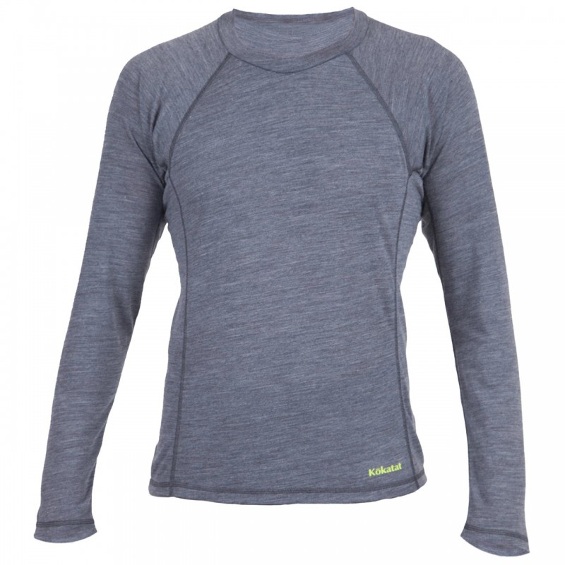 WoolCore Long Sleeve Shirt