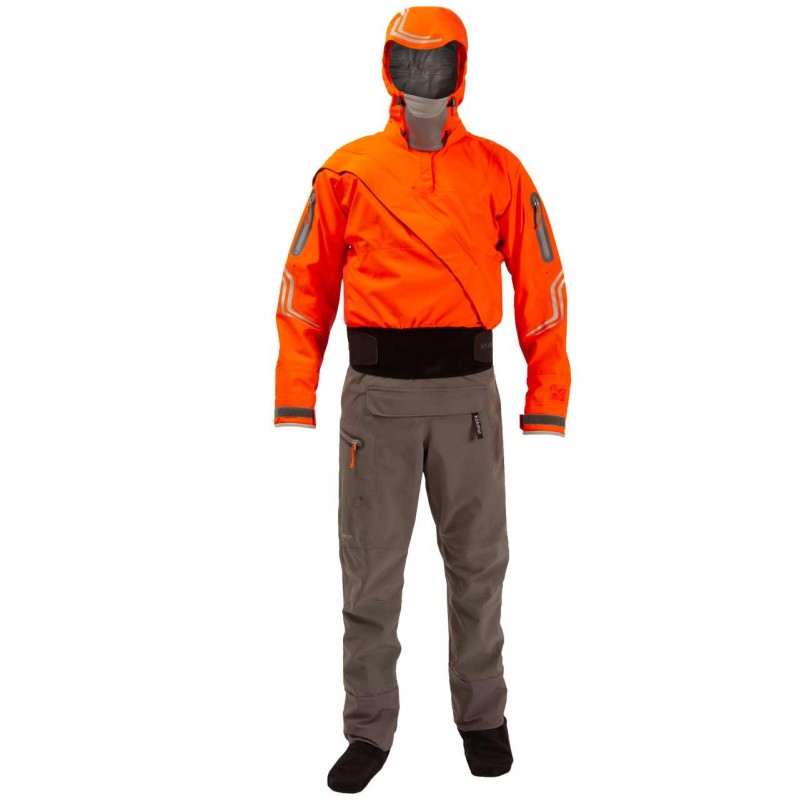 Сухой костюм Kokatat Odyssey drysuit GORE-TEX