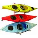 Стойка для каяков Malone fs kayak racks 3