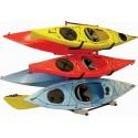 Стійка для каяків Malone fs kayak racks 6