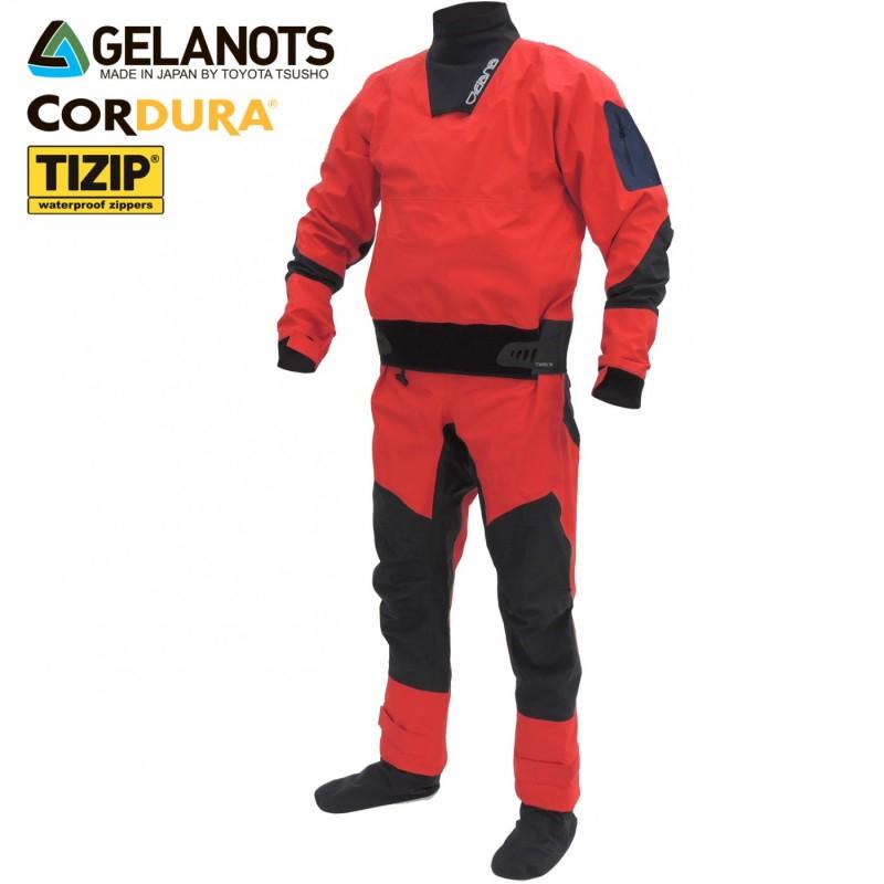 Сухий костюм Ordana Dry Suit Kayak