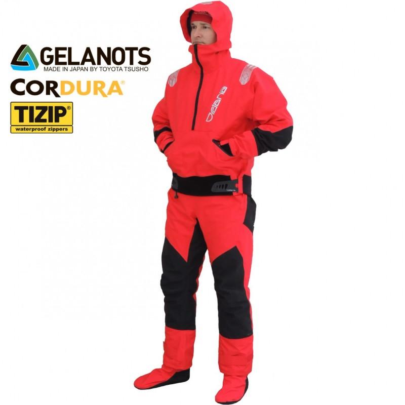 Сухой костюм Ordana Dry Suit S.K.Y.