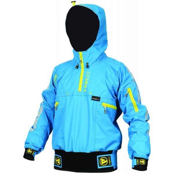 Суха куртка Peak Uk Adventure Single