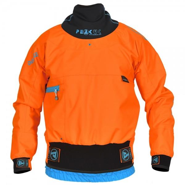 Суха куртка Peak Uk Deluxe X3