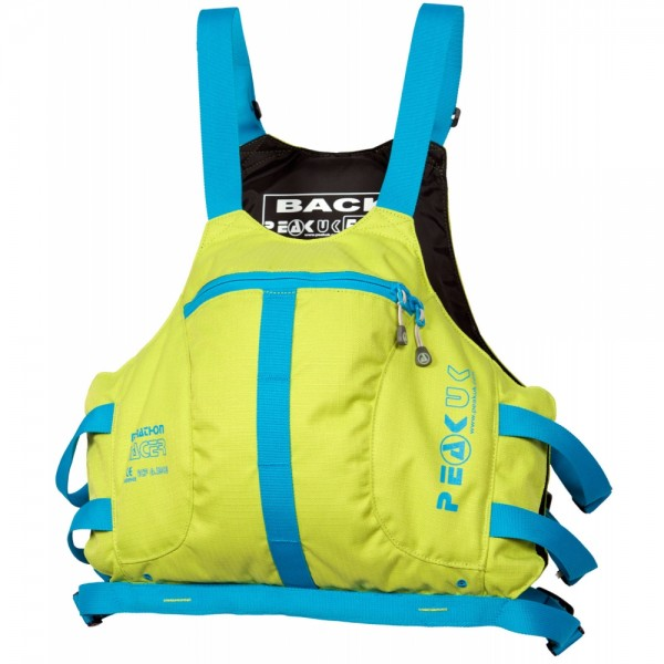 Жилет Peak UK Marathon Racer
