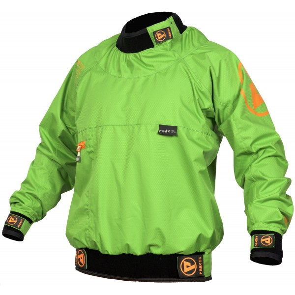 Куртка Peak Uk Tourlite Long