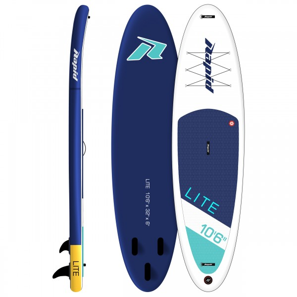 SUP Rapid LITE 10'6″