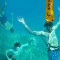 Спасательная система Restube Swim