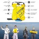 Спасательная система Restube PFD