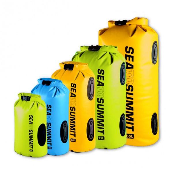 Гермомішки Hydraulic Dry Bags