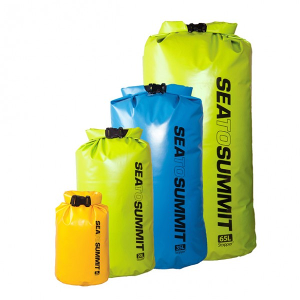 Гермомешки Stopper Dry Bag