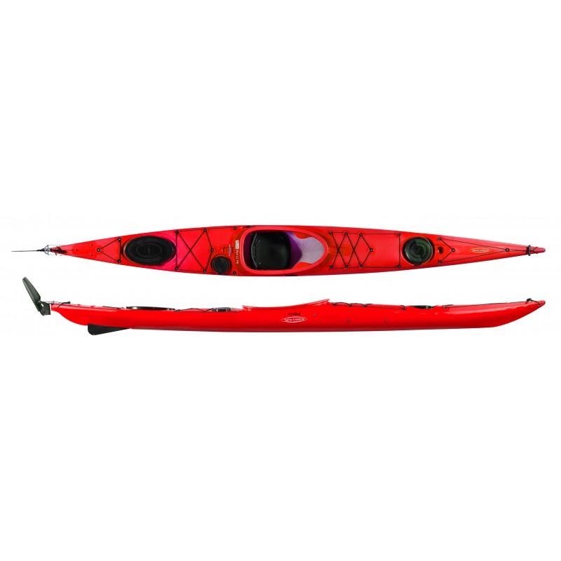 Каяк Tahe Marine Reval Mini LC PE/Composite