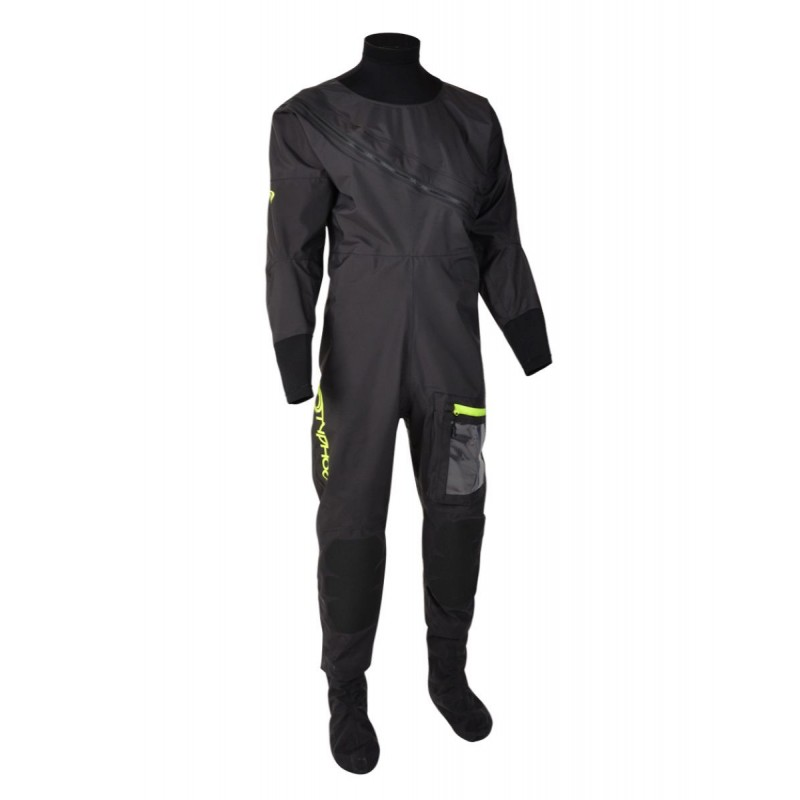 Сухий костюм Typhoon Men's Ezeedon 4 Front Entry Suit