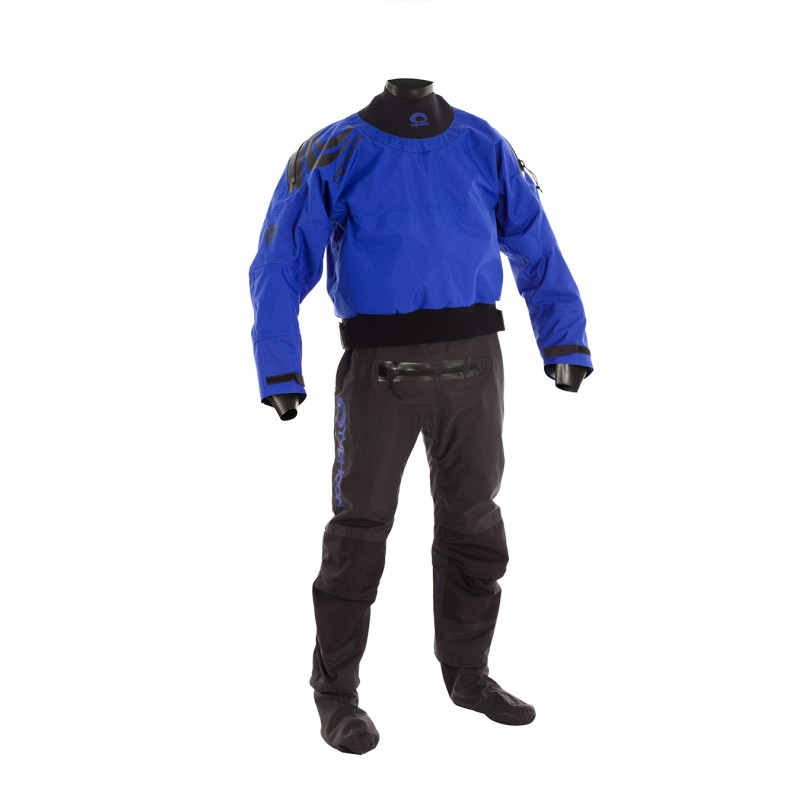 Сухой костюм Typhoon Multisport MS5 BE Drysuit