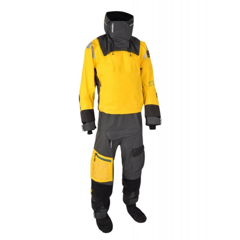 Сухий костюм Typhoon PS440 Hinge-Entry Suit